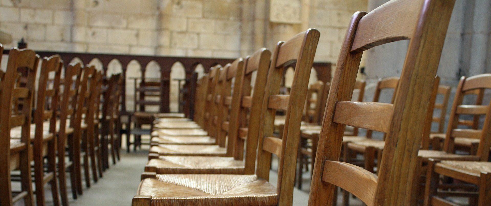Mitgliederschwund – Wie will die Kirche noch überzeugen?