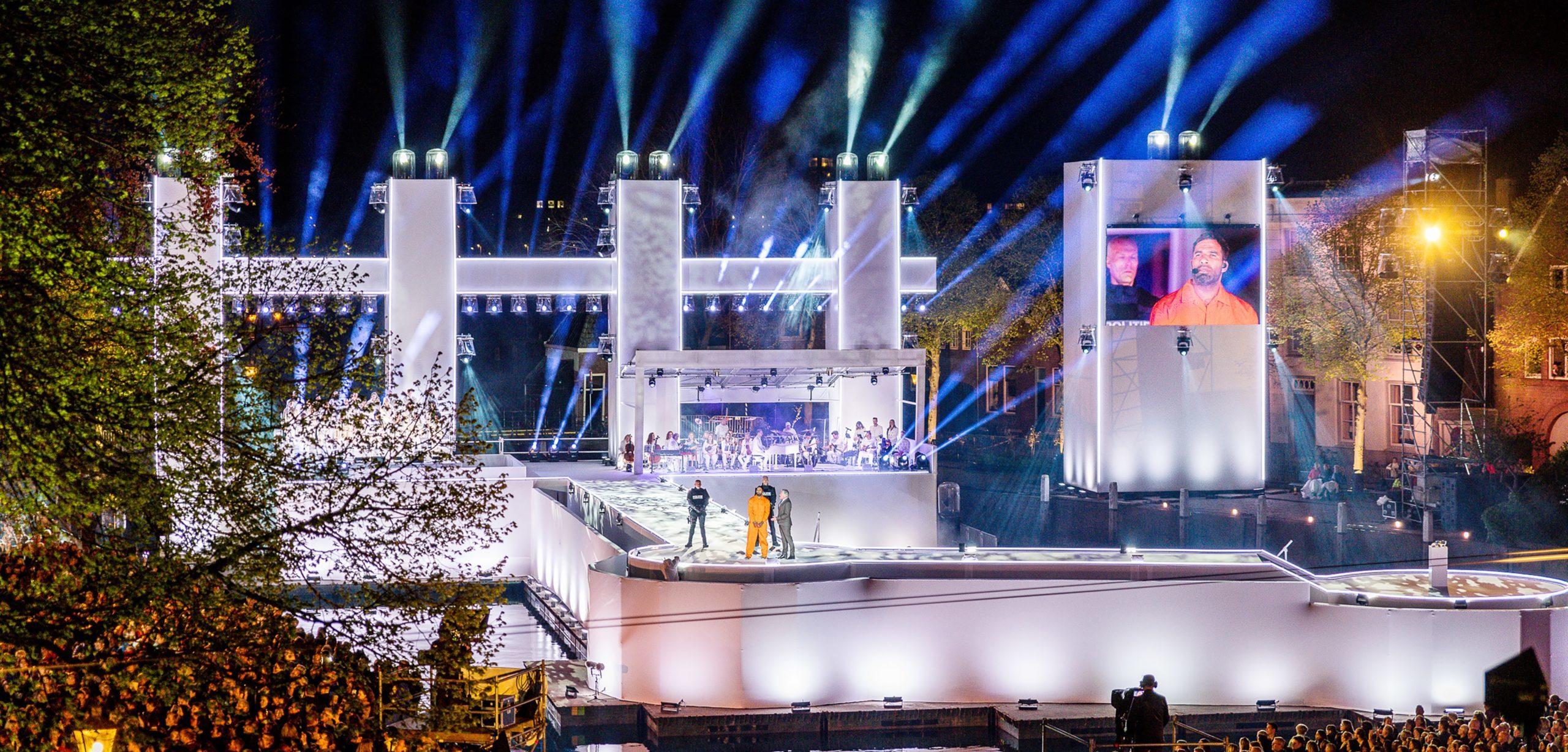 RTL zeigt Passion als Live-Event: Kann das gutgehen?