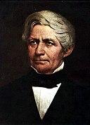Johann Hinrich Wichern (1808-1881), der Begründer der Inneren Mission der evangelischen Kirche.